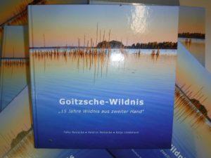 (c) Goitzsche Wildnis