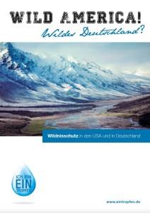 Wild America! Wildes Deutschland