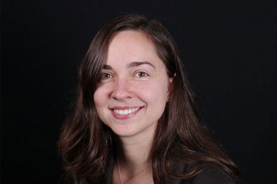 Anika Niebrügge
