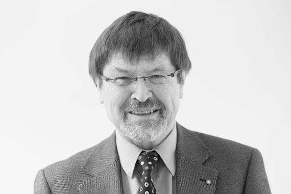 Karl Friedrich Sinner