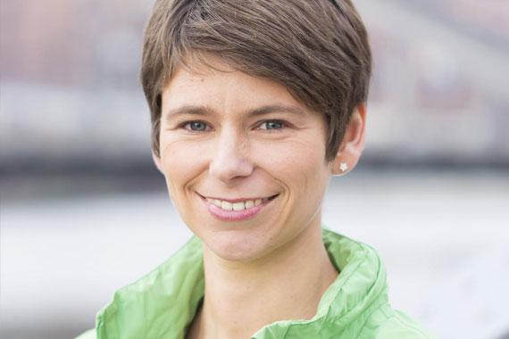Sandra Hieke