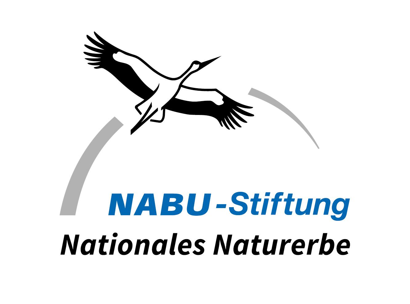 NABU Stiftung Logo
