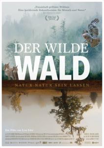 """Filmplakat """"Der wilde Wald"""""""